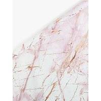 John Lewis & Partners Pastel Marble Wrapping Paper, 3m