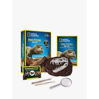 National Geographic Dino Fossil Dig Kit