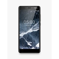 Nokia 5.1 Smartphone, Android, 5.5