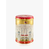 Royal Collection Buckingham Palace 50 Tea Bags in Caddy, 125g