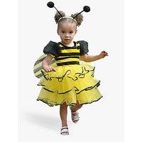 Travis Designs Bumble Bee Children's Costume, 2-3 years