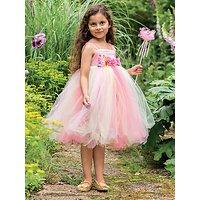 Travis Designs Summer Fairy Children's Costume, 3-5 years