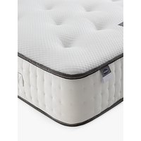 Silentnight Sleep Genius 1200 Pocket Memory Mattress, Soft/Medium Tension, Double