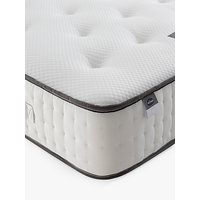 Silentnight Sleep Genius 1200 Pocket Memory Mattress, Soft/Medium Tension, King Size