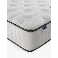Silentnight Sleep Genius 3000 Pocket Geltex Mattress, Medium Tension, King Size