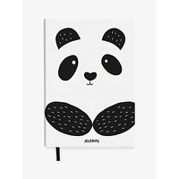 Fourth Wall Brands Panda A5 Soft Cover Journal