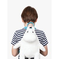 Moomin Soft Toy Backpack