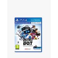 Astro Bot, PS4