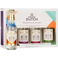 Double Dutch Tonic Pack, 4x 200ml