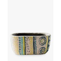 Anthropologie Marnie Pot, Wide, Multicoloured