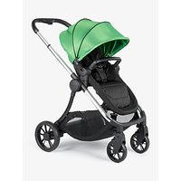 iCandy Lime Pushchair and Carrycot, Lime