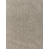 John Lewis & Partners Beaulieu Plain Fabric, Clay, Price Band D