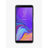 "Samsung Galaxy A7 Smartphone, Android, 6"", 4G LTE, SIM Free, 64GB"