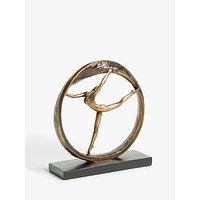 John Lewis & Partners Poise Sculpture, H22cm