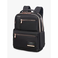 Samsonite OpenRoad Lady Laptop Backpack 14, Black