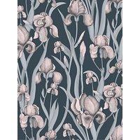 Galerie Elisir Iris Whisper Wallpaper