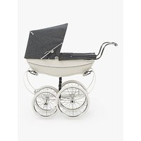Silver Cross 140th Anniversary Balmor Doll's Pram