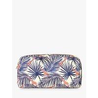 Fenella Smith Giraffe & Palm Wash Bag