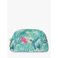 Fenella Smith Hummingbird Makeup Bag
