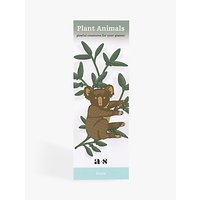 Another Studio Koala Decorative Plant Animal