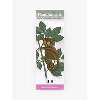 Another Studio Bushbaby Decorative Plant Animal