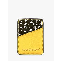 Alice Scott Phone Card Holder