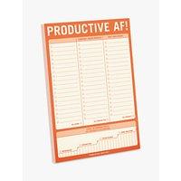 Knock Knock Productive Sticky Notes