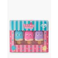 Tinc Lolly Scented Lip Balm Gift Set
