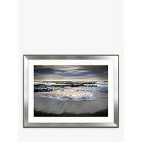 William Vanscoy - All I Have To Give Framed Print, 84 x 110cm