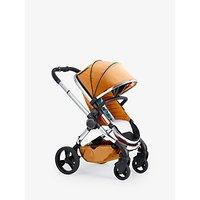 iCandy Peach Chrome Pushchair and Carrycot, Nectar