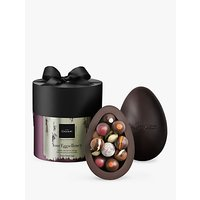 Hotel Chocolat Your Eggsellency Extra Thick Easter Egg, 380g