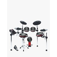 Alesis Crimson II Nine-Piece Electronic Drum Kit