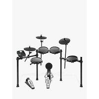Alesis Nitro Mesh Eight-Piece Electronic Drum Kit