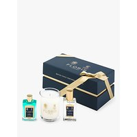 Floris Mini Rose Travel Collection Fragrance Gift Set