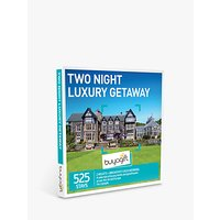 Smartbox by Buyagift Two Night Luxury Getaway Gift Experience