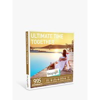 Smartbox by Buyagift Ultimate Time Together Gift Experience