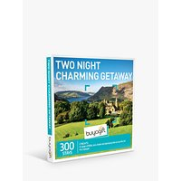 Smartbox by Buyagift Charming Getaway Gift Experience