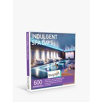 Smartbox by Buyagift Indulgent Spa Days Gift Experience for 2