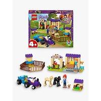 LEGO Friends 41361 Mia's Foal Stable