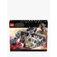 LEGO Star Wars 75222 Betrayal At Cloud City