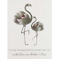 Five Dollar Shake The Mum Everyone Mother's Day Card