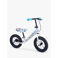 Kiddimoto Super Junior Max Star Balance Bike