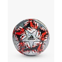 Adidas Champions League 2020 Finale Top Capitano Football, Size 5