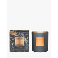 Stoneglow Luna Luxe Sandalwood and Patchouli Scented Candle, 760g