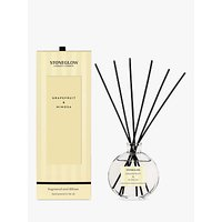Stoneglow Modern Classic Grapefruit & Mimosa Reed Diffuser, 140ml