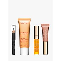 Clarins Beautiful Face Collection Skincare Set