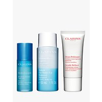 Clarins Beautiful Skin Collection Skincare Set
