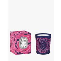 Diptyque Centifolia Scented Candle, 190g