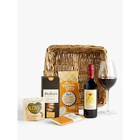 John Lewis & Partners Henley Gift Basket