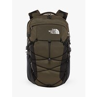 The North Face Borealis Backpack, New Taupe Green